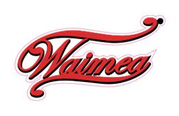 Waimea sportwear