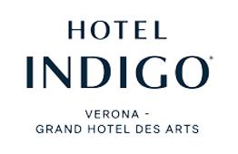 Hotel Indigo Verona logo